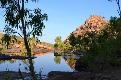 bell gorge kimberley