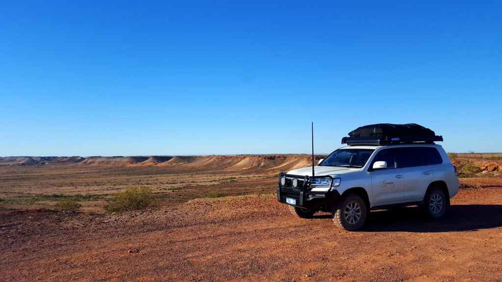 4wd outback tours