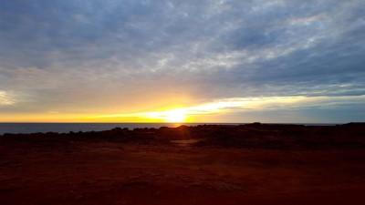 cape leveque outback tour