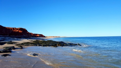cape leveque kimberley region