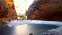 cathedral gorge kimberley