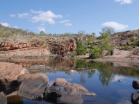 bell gorge kimberleys