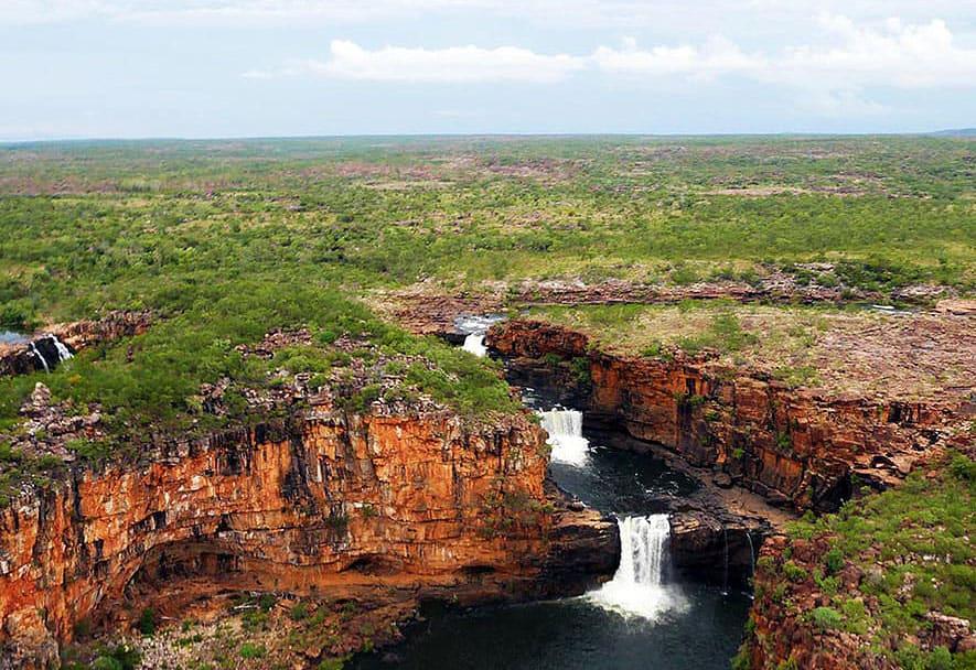 mitchell falls kimberleys