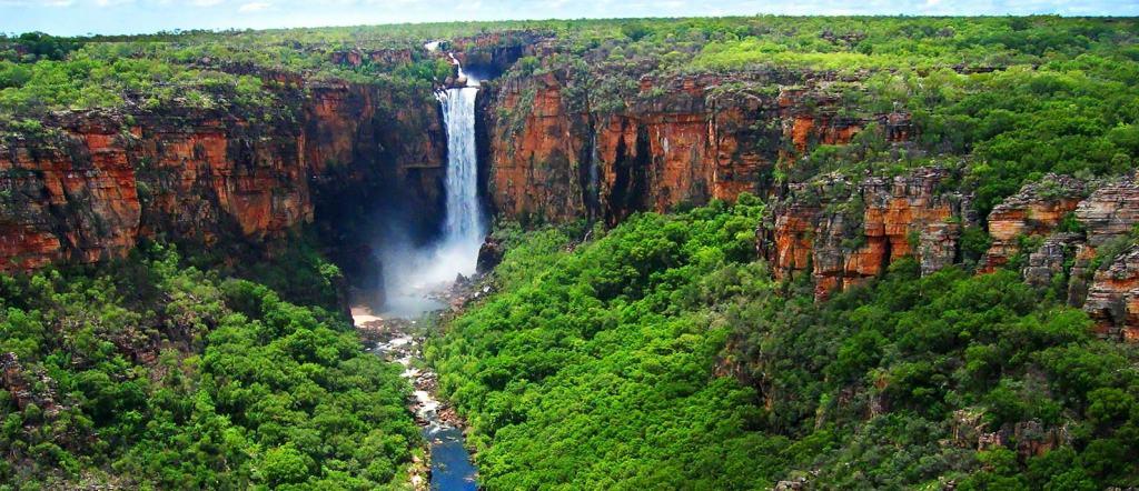 Kakadu National Park Western Australia