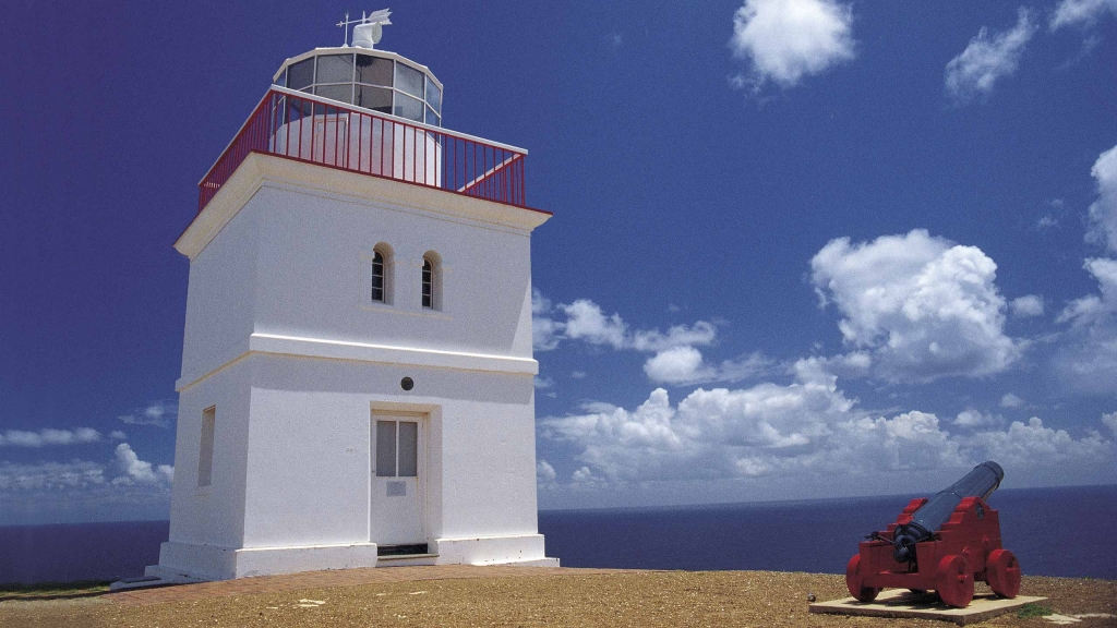 Cape Borda Lighthouse KI