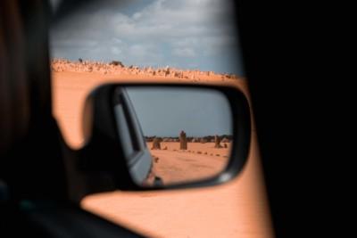 The Pinnacles, Nambung National Park Mandatory credit: Tourism Western Australia