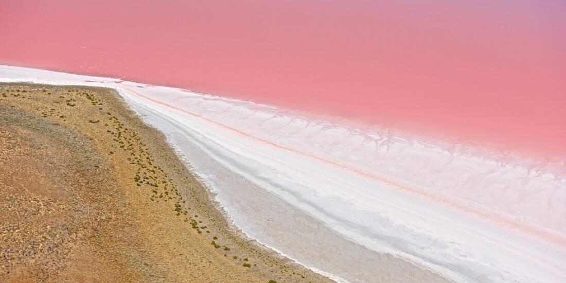 Kati Thanda-Lake Eyre National Park