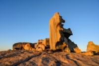 Remarkable Rocks Mandatory Credit heidi who photos