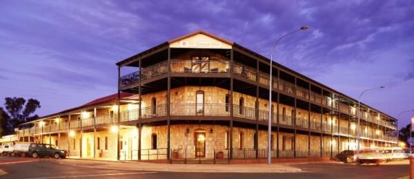 Esplanade Hotel Port Hedland
