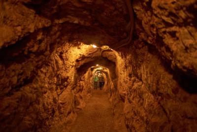 Blinman Mine Tour Mandatory Credit South Australian Tourism Commission