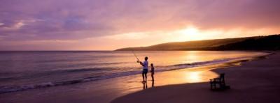 kANGAROO ISLAND Antechamber Bay Mandatory Credit South Australian Tourism Commission