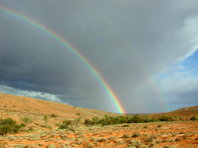 Flinders Ranges Mandatory Credit South Australian Museum