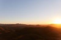 Arkaroola Wilderness Sanctuary Mandatory Credit Josh Geelen